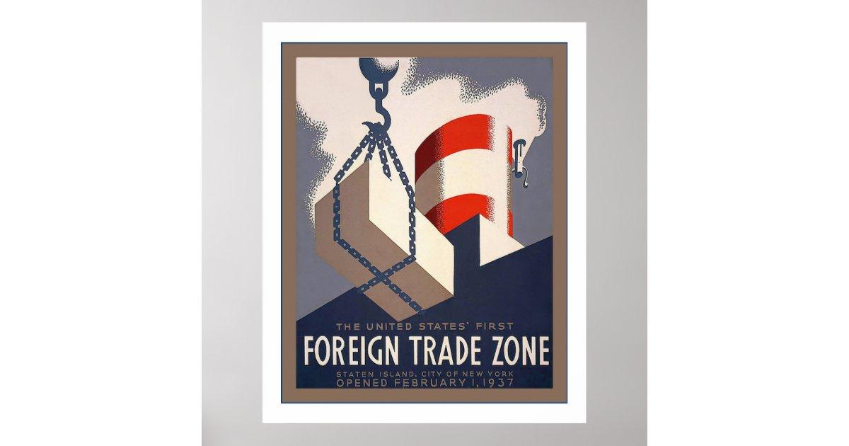 Minnesota Foreign Trade Zones