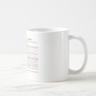 Foreman (meaning) coffee mug