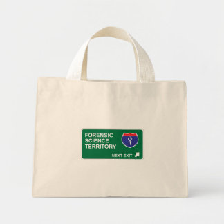 Forensic Science Next Exit Bag