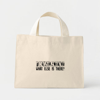 Forensic Science What Else Is There? Tote Bags