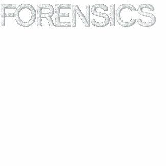 Forensics Jacket