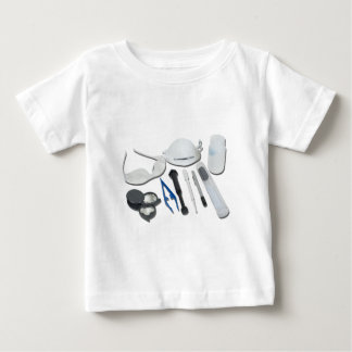 ForensicTools052711 Baby T-Shirt