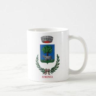 Forenza, Italia Tazas De Café