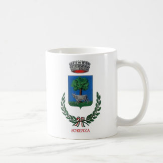 Forenza, Italy Coffee Mug