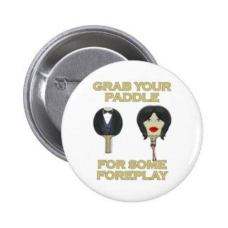 Foreplay del ping-pong pin redondo 5 cm