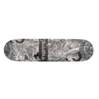 Foreshadow Skateboard