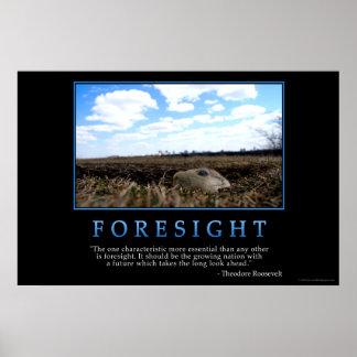 Foresight Print