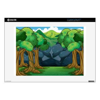"""Forest 15"""" Laptop Skins"""