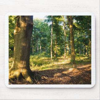 Forest Alfombrilla De Raton