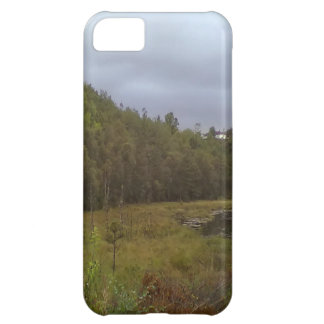 forest and tree iPhone 5C case