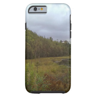 forest and tree tough iPhone 6 case