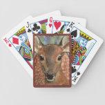 Forest Animals Deer, Elk, Moose Wildlife Pack Card Decks