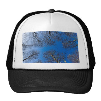 Forest Art Trucker Hat