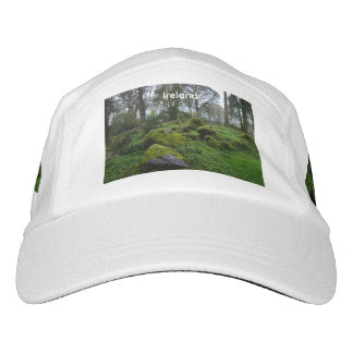 Forest at Blarney Castle Hat