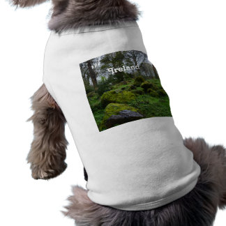Forest at Blarney Castle Tee