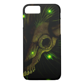 Forest Beast iPhone 8/7 Case