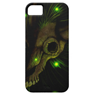 Forest Beast iPhone SE/5/5s Case