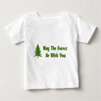 Forest Blessing Shirt