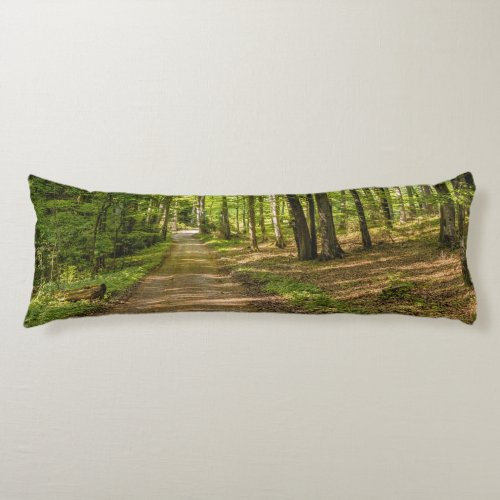 Forest Body Pillow