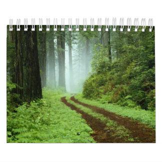 Forest Calendar