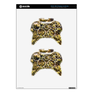 Forest Canopy Xbox 360 Controller Decal