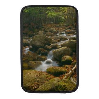 Forest Cascade MacBook Air Sleeve
