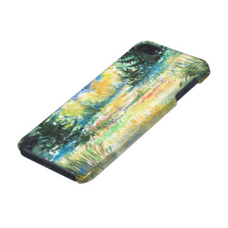 Forest iPod Touch (5th Generation) Cover