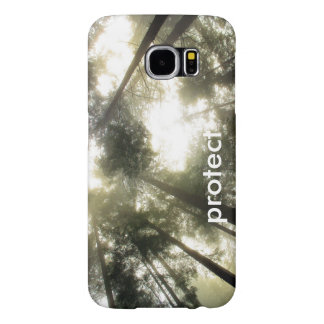 Forest Communion- protect Samsung Galaxy S6 Case
