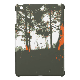Forest Cover For The iPad Mini