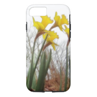 Forest Daffodils iPhone 7 Case