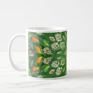 Forest Dance Coffee Mug