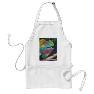 Forest Dragon Adult Apron