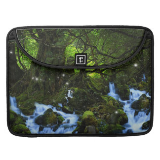 Forest Dreams MacBook Pro Sleeve