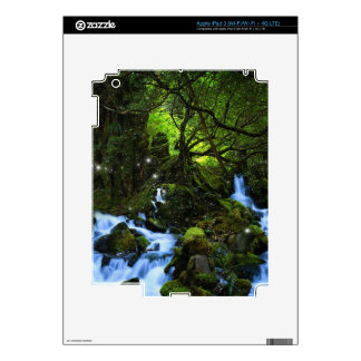 Forest Dreams Skin For iPad 3