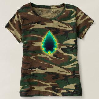 Forest drop t-shirt
