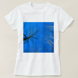 Forest East Deciduous Tennessee T-Shirt