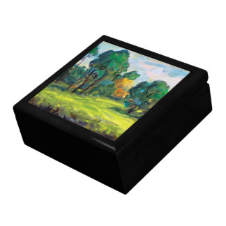 Forest Edge Gift Box