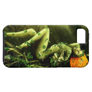 Forest Elf iPhone SE/5/5s Case