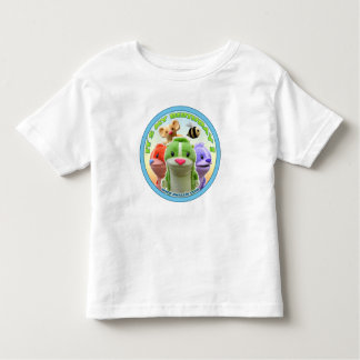 Forest Fables Birthday Shirt