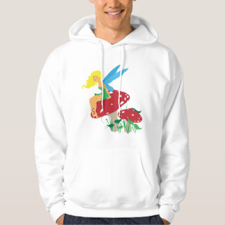 Forest Fairy Adult Hoodie Sweatshirt