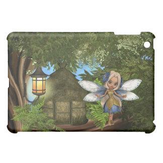 - Forest Fairy iPad Mini Cases