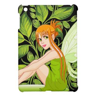 Forest Fairy iPad Mini Cover