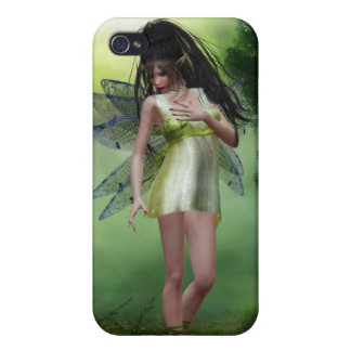 Forest Fairy iPhone 4 Case