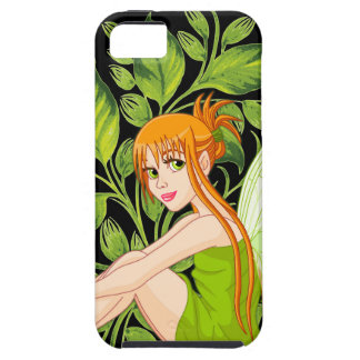 Forest Fairy iPhone SE/5/5s Case