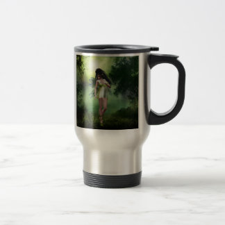 Forest Fairy Travel Mug