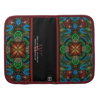 Forest Fairytales Geolight YourName Journal Folio Planners