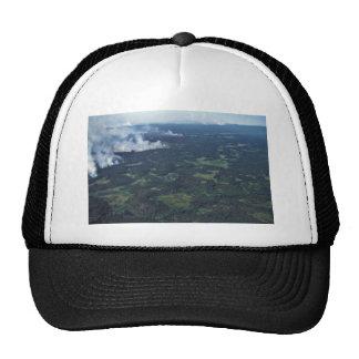 Forest Fire in the Innoko Refuge Trucker Hat
