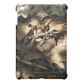Forest Floor iPad Mini Cover