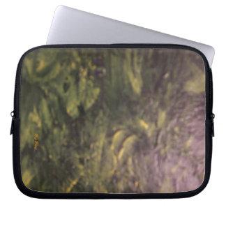 Forest Floor Laptop Sleeves
