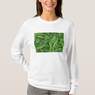 Forest Floor, Quinault Rain Forest, Olympic NP, T-Shirt